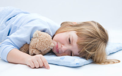 NIGHT TERRORS…  What you need to know… when to seek help