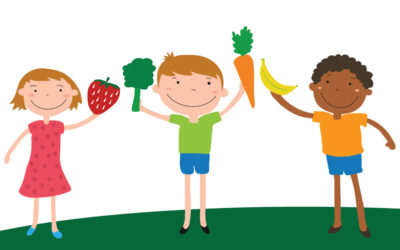 12 Easy Ideas to Get Kids to Eat… Even Fussy Eaters or Autistic Children!