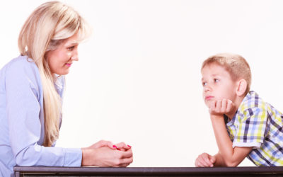 Asperger's Spectrum Syndrome:  HOW to tell a child… A step-by-step plan